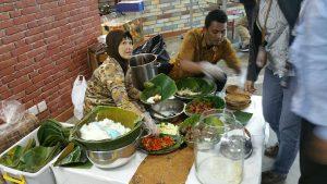 Penasaran Mencoba Nasi Liwet Enak Di Jakarta