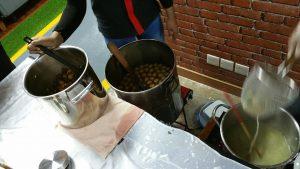 Kuliner Mie Kangkung Enak Khas Betawi di Jakarta