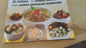 Ayam Gebrak Enak dan Maknyus di Soto Umi Pasar Minggu Jakarta