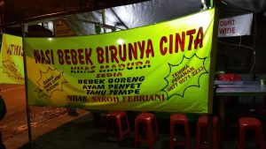 Nasi Bebek Ayam Penyet Khas Madura yang Paling Enak di Condet Jakarta yang telah di Cobain - Hubungi 087786712233