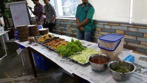 Syukuran Kantor Yang Bisa Menjadi Referensi Pesanan Makanan