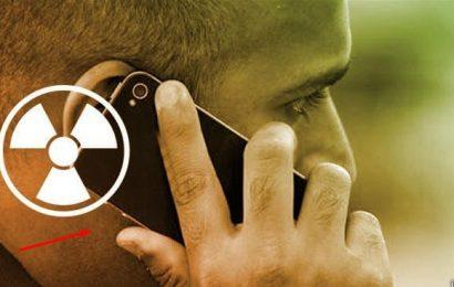 Sadarkah Kamu Bahwa Terdapat Pengaruh Radiasi Ponsel Terhadap Kejadian Kanker Pada Tumuh Anda