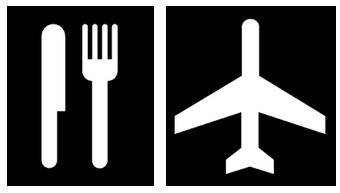 Pingin Tahu Harga Makanan dan Minuman di Pesawat Terbang ??? Cekidot