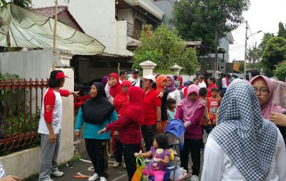 Semarak Aktivitas Karang Taruna Tingkat RT / RW / Kelurahan di Jakarta