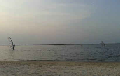 Pantai Karnaval Ancol dengan Suasana Indah Menyenangkan di Jakarta Utara