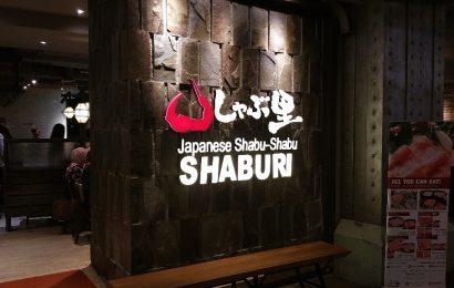 Shaburi Grand Indonesia, Keseruan Merasakan Cita Rasa Kuliner Jepang