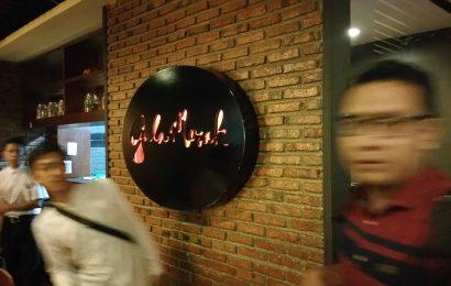 Gula Merah di Setiabudi One Jakarta Mencoba Cita Rasa Indonesia