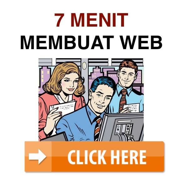 [Tutorial] Cara Mudah Bikin Website Sendiri di Laptop / PC