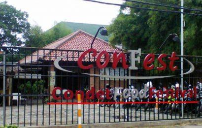 Confest (Condet Food Festival) Kuliner Enak di Jalan Raya Condet Kramat Jati Jakarta Timur