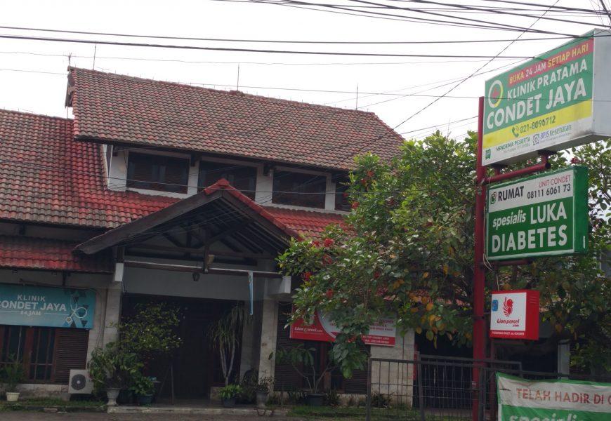 Klinik Di Daerah Condet Yang Terdekat