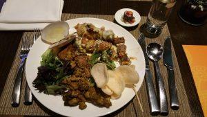Hotel Ayana Midplaza Jakarta Rasa Restoran