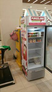 Makanan Bayi Pureeland di Kota Kasablanka - Booking Hubungi 08118955887