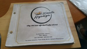 Kuali Nyonya di Olo Padang Bisa Jadi Tempat Ngumpul Bareng dan Makan Restoran