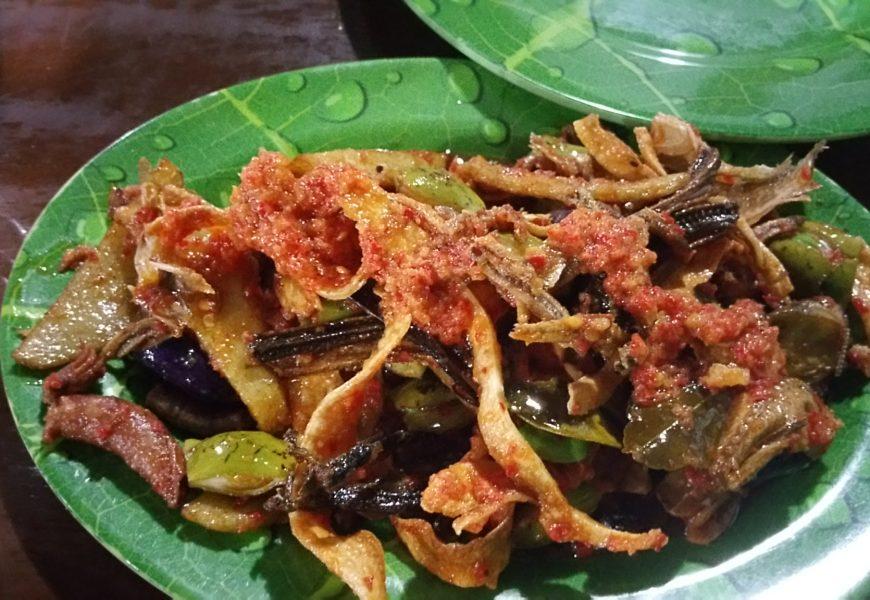 Alamande Rumah Makan Pondok Cita Rasa Enak di Batam
