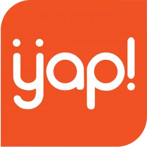online payment BISNIS IDEA logo yap